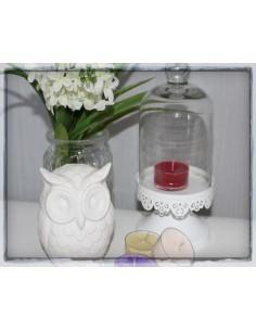 Bougies chauffe-plats parfumées