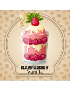 Raspberry Vanilla