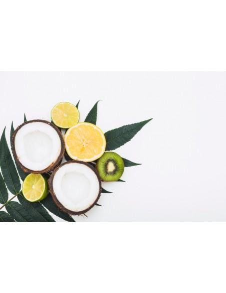 Coco & Citron vert