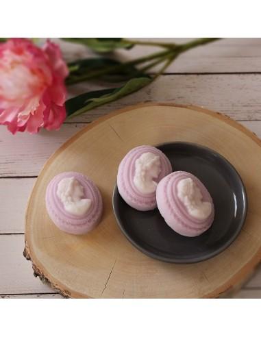 Bois de rose - Fondant parfumé